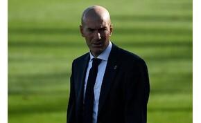 BL: nagy bajba kerülhet a Real Madrid, ha nem nyer az Inter ellen