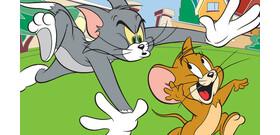 Tom és Jerry létezik – videó