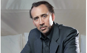 Nicolas Cage-ből vidámparki takarító lett