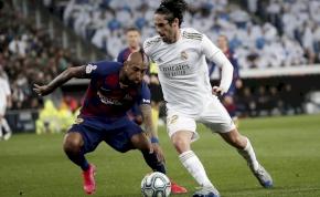 Carlo Ancelotti egy újabb Real Madrid játékost szemelt ki