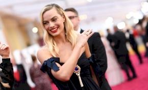 Margot Robbie halloweeni jelmeze felrobbantja az Instagramot