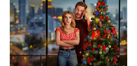 Alkalmi randevú-kritika: a Netflix korán kezdi a karácsonyozást