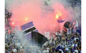 Döntött az Újpest: nem áll ki a Diósgyőr elleni meccsre