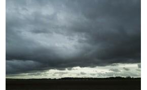 Szomorú csütörtök – időjárás-előrejelzés