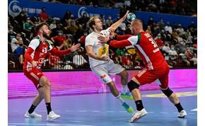 Óriási győzelem! A magyar válogatott legyőzte az Európa-bajnok spanyolokat