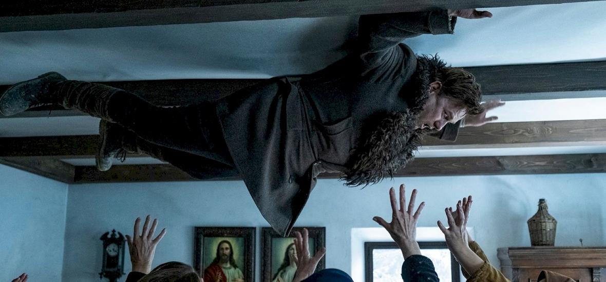 Különdíjat kapott a magyar horrorfilm Olaszországban