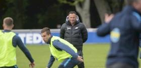 """Dárdai a magyar fociról: """"Aki azt mondja, nem kellettek a stadionok, az téved"""""""