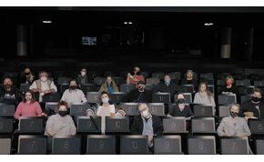 Online közvetítésen keresztül tartja meg előadásait az Örkény Színház