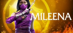 Mileena nem kegyelmez senkinek a Mortal Kombat 11-ben – videó