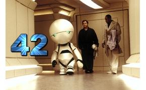 Kvíz: felismered egyetlen számból, hogy melyik filmre gondolunk? 42? 237?