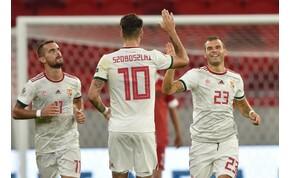 Így várja Szoboszlai Dominik az Izland elleni, Eb-kijutásról döntő meccset