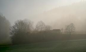 Fordul a szél, köd száll alá – jövő héten borús, ködös időnk lesz