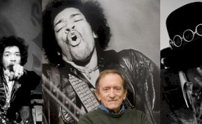 Meghalt a Rolling Stone magazin legendás fotósa