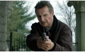 Liam Neeson lesz Antal Nimród következő akciófilmjének főszereplője