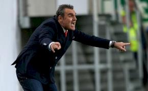Pintér Attila lehet a Mezőkövesd új vezetőedzője