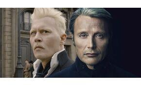 A Star Wars és a James Bond sztárja lehet az új Grindelwald