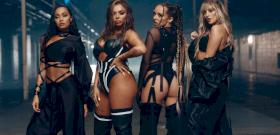 Ők most a világ legfelkapottabb lánycsapata – megjelent a Little Mix új albuma