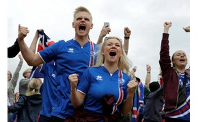 """""""Nagyon sok forog kockán"""" – izlandi újságírót kérdeztünk a magyarok elleni meccsről"""