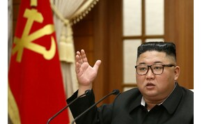 Vajon hová tűnt Kim Dzsongun?