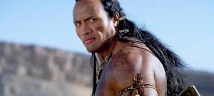 Új Skorpiókirály filmen dolgozik Dwayne Johnson