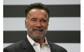 Fantasztikus hírt kaptak Arnold Schwarzenegger rajongói