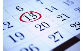 Napi horoszkóp: eljött a péntek 13-a, de vajon ez milyen hatással lesz rád?