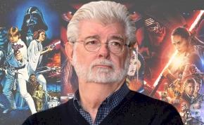 George Lucas elárulta, hogy milyen lett volna az ő Star Wars új trilógiája
