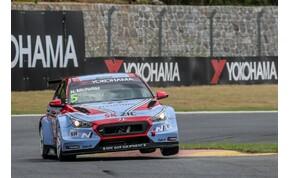 A Hungaroringen indul a következő WTCR-szezon