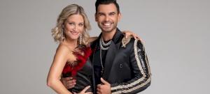 Feszültség a Dancing with the Stars-ban: Horváth Tamás hétfőn azt mondta, hogy kiszáll