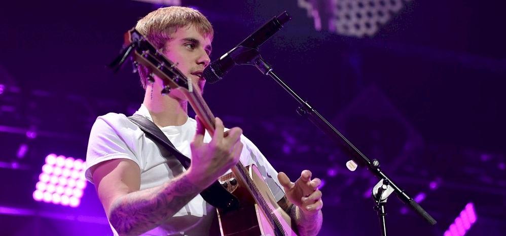 Justin Bieber is belekerült 24kGoldn világslágerének feldolgozásába
