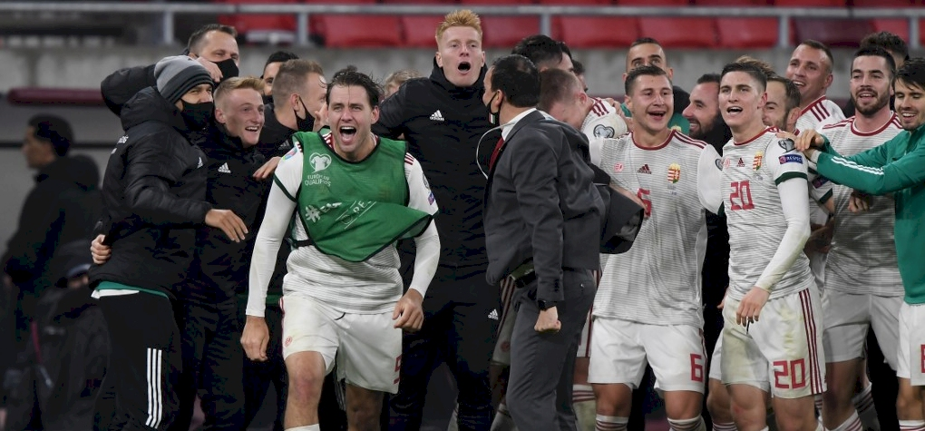 Az Izland ellen játszó csapat fele kiesett a szerb meccsre