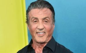 Sylvester Stallone csatlakozott a DC-univerzumhoz