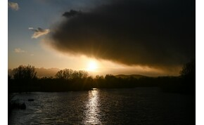 Végre láthatjuk a napot – keddi időjárás