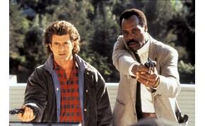 Mel Gibson megerősítette, hogy készül a Halálos fegyver folytatása