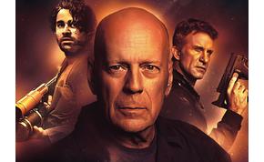 Bruce Willis zombikkal és egy gagyi űrlénnyel harcol az új filmjében – előzetes