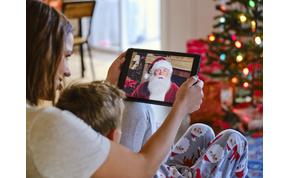 Tíz karácsonyi dal, amely 2020-ról szól – ajánló