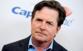 Visszavonul Michael J. Fox