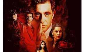 Előzetest és premierdátumot kapott A keresztapa 3. rendezői változata