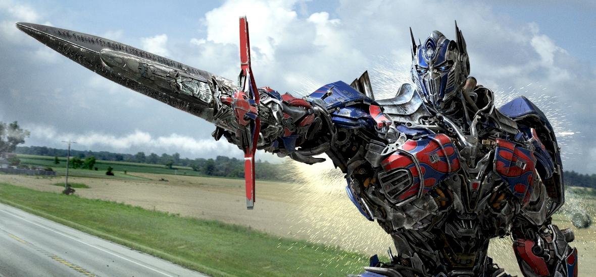 Jön az új Transformers, és már a rendező is megvan