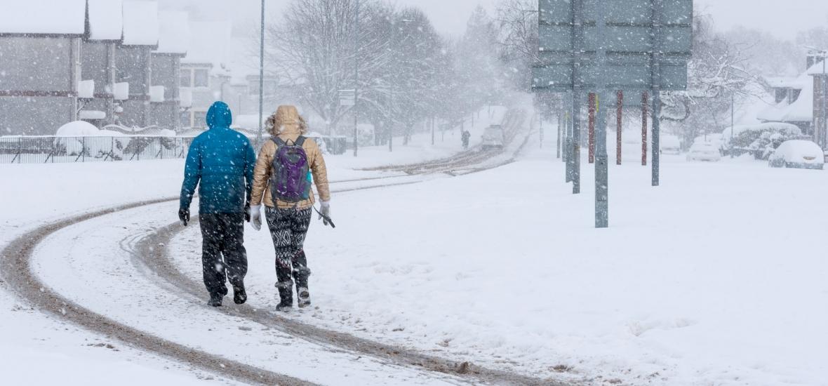 Erzsébet-nap: a mai időjárás elmondja, hogy fehér lesz-e a karácsony, enyhe lesz-e a tél?