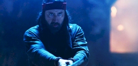 Nicolas Cage olcsó Predator utánzatával kínozni lehet – Jiu Jitsu-kritika