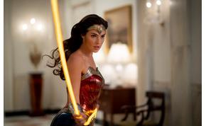 Forradalmi döntés született a Wonder Woman 1984-gyel kapcsolatban