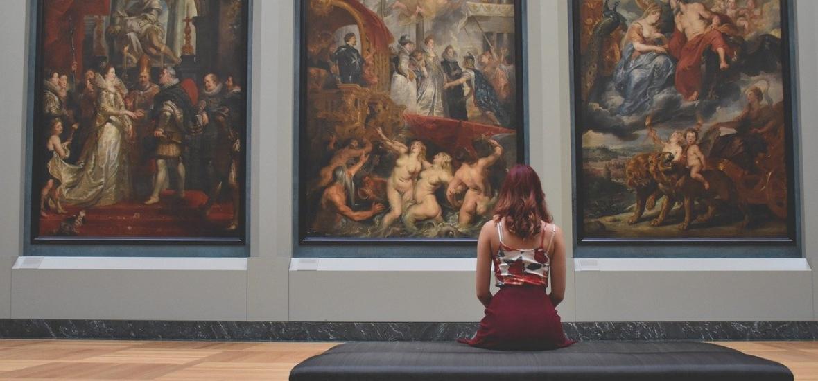 Stendhal-szindróma: a művészet szépsége beteggé tesz bennünket?