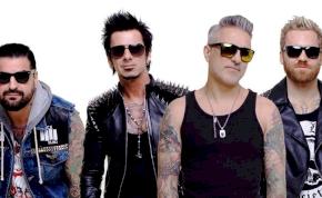 Újabb zúzós rockdalt hozott ki a Hooligans