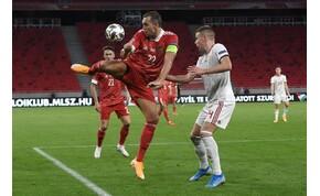 Több klub is érdeklődik a magyar válogatott védője iránt