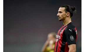 Zlatan Ibrahimovic minden csapattársának vett egy PS5-öt