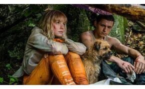 Tom Holland és Daisy Ridley új filmje már most bukásra van ítélve – Chaos Walking-előzetes