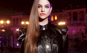 Palvin Barbi vérvörös haja gondot okoz Samuel L. Jacksonéknak – Coub-válogatás