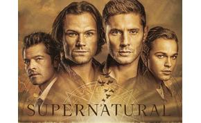 A Supernatural 15 évad után elbúcsúzik - Odaát sorozatzáró