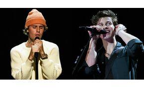 Megjelent Justin Bieber és Shawn Mendes közös dala